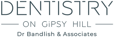 Dentistry On Gipsy Hill Logo