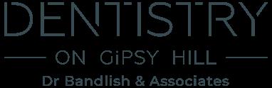 Dentistry On Gipsy Hill Logo